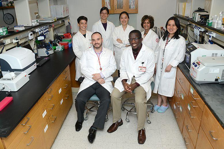 Clinical Genomics Laboratory | Pathology & Laboratory Medicine